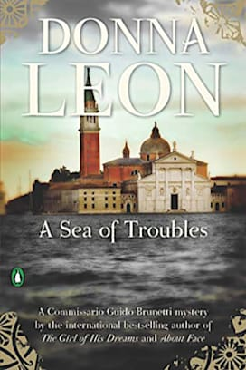 Donna Leon Books Bookbub