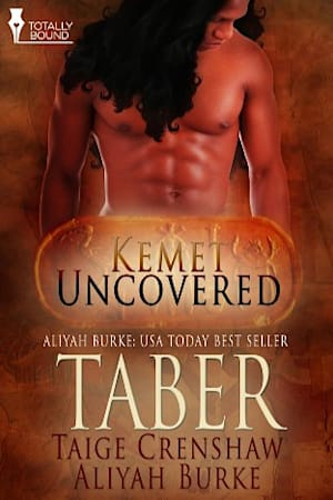 Linc (Kemet Uncovered Book 3)
