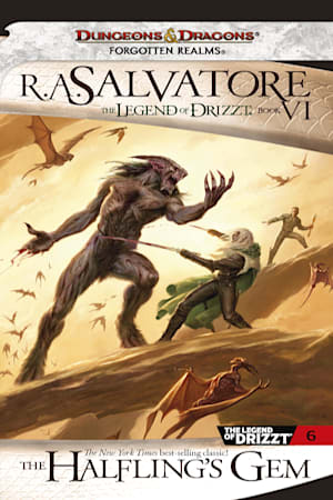 R A  Salvatore Books - BookBub