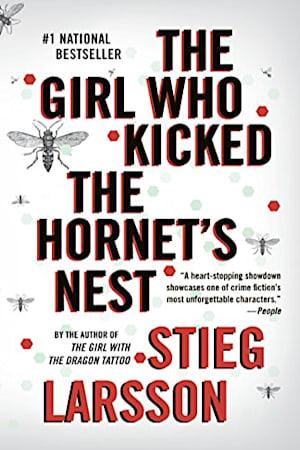 Stieg Larsson Books Bookbub