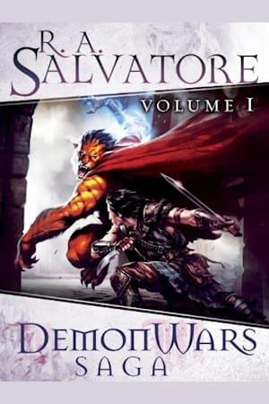 R A  Salvatore Books - BookBub
