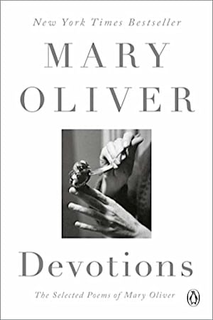 The Best Mary Oliver Poems About Life, Death, and Everything