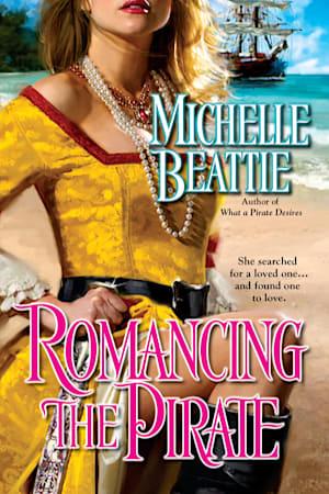 A Sam Steele Romance Her Pirate to Love