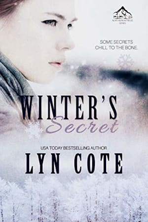Book cover for Winter's Secret by Lyn Cote