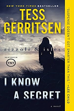 Read an Excerpt of Tess Gerritsen's The Shape of Night
