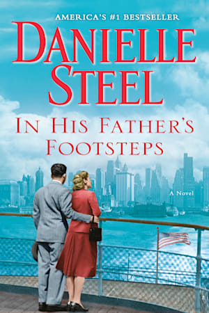 Here Are All The New Danielle Steel Books Coming Out