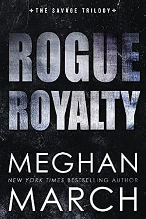 Meghan March Books - BookBub