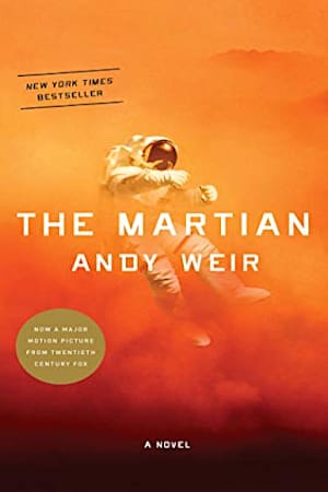 23 of the Best Sci Fi Books About Space