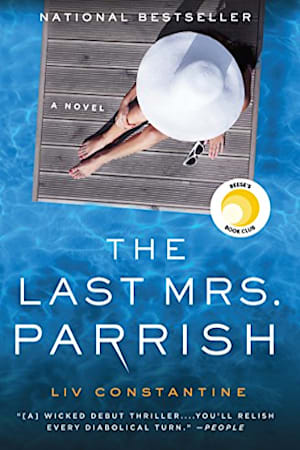 Everything We Know About The Last Mrs  Parrish TV Show