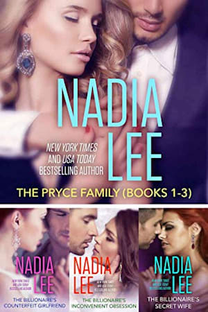 Nadia Lee Books - BookBub