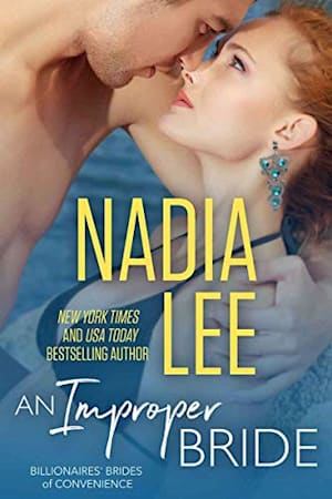 Nadia Lee Books - BookBub