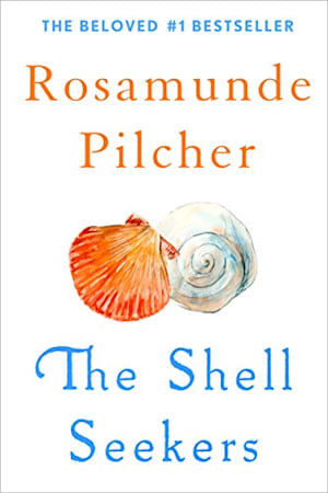 Book cover for The Shell Seekers by Rosamunde Pilcher