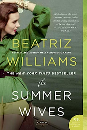 27 Beach Reads Recommended by Bestselling Authors