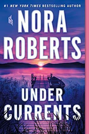 Book cover for Under Currents by Nora Roberts