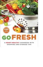 Go Fresh by American Heart Association