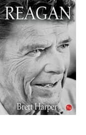 Reagan by Brett Harper