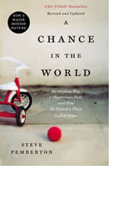 A Chance in the World by Steve Pemberton
