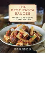 The Best Pasta Sauces by Micol Negrin
