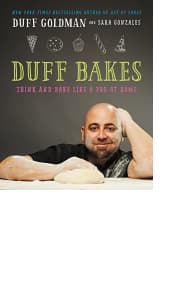 Duff Bakes by Duff Goldman and Sara Gonzales