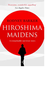 Hiroshima Maidens by Rodney Barker