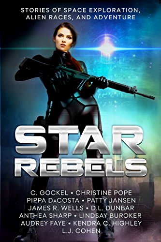 Free & Discount Science Fiction Ebooks, Books, and Novels ... |Science Fiction Ebooks