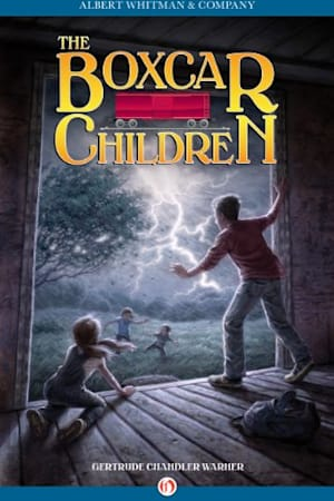 21 Of The Best Chapter Books For Kids
