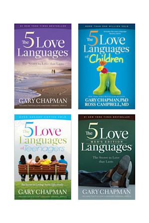 five love languages of children free ebook