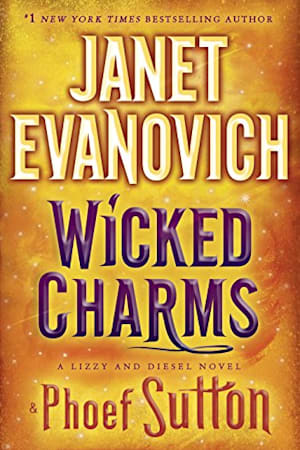 Janet Evanovich Ebook