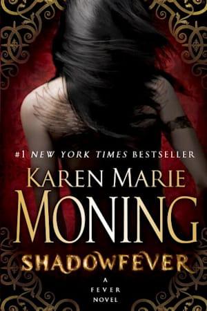 Karen marie moning by karen marie moning bookmark book cover fandeluxe Images