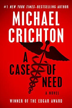 Michael Crichton Micro Ebook