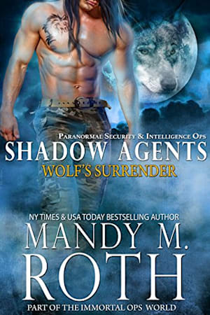 Mandy m roth book cover fandeluxe Choice Image