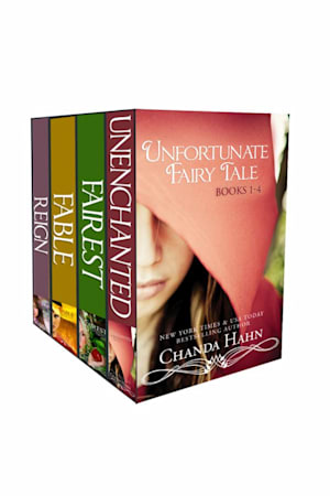 Fairest Unenchanted Book 2