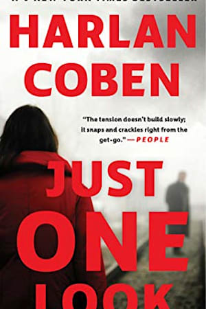 The Stranger Harlan Coben Ebook