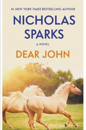 Nicholas Sparks Books Epub