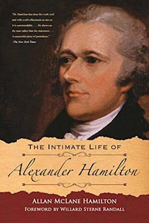 Alexander Hamilton Ron Chernow Ebook