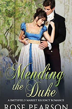 Historical Romance Book