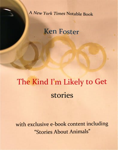 The kind i m likely to get by ken foster