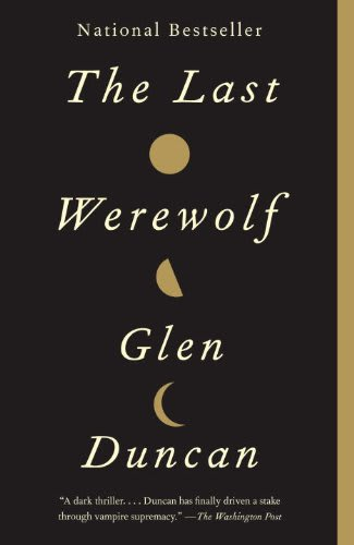 books about werewolves 4