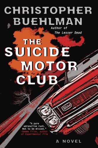 suicide motor