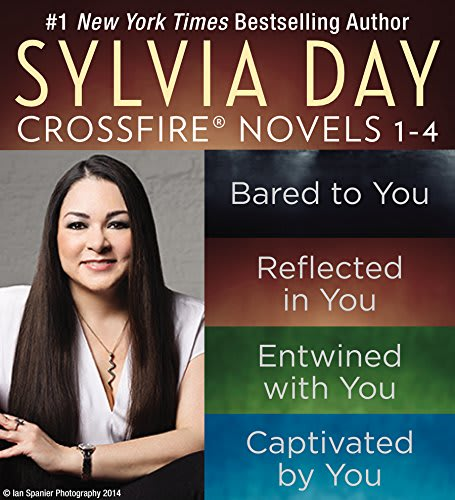 ebook reflected in you sylvia day author