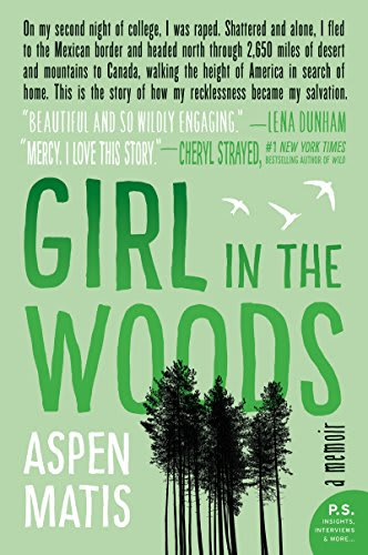11 powerful new books if you like wild girl in the woods by aspen matis fandeluxe Choice Image