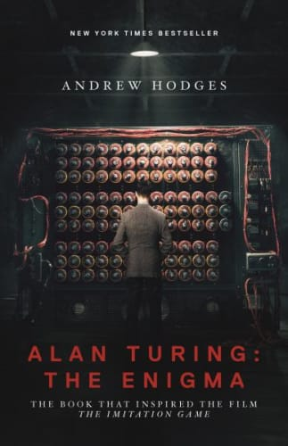 22 inspiring nonfiction books about world war ii alan turing the enigma by andrew hodges fandeluxe Choice Image