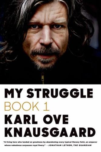 My Struggle: Book 1 by Karl Ove Knausgård