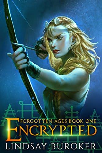 Patterns in the Dark Dragon Blood Book 4