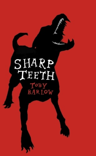 19 of the Best Books About Werewolves and Shapeshifters