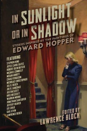 In Sunlight or in Shadow by Edward Hopper