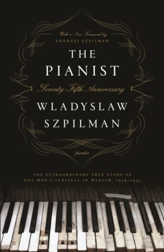 The Pianist by Wladyslaw Szpilman