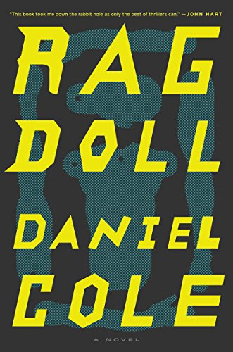 Rag Doll by Daniel Cole