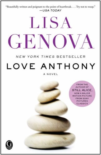 Love Anthony by Lisa Genova