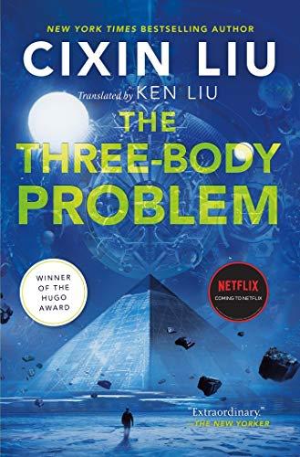 The Three-Body Problem by Ken Liu and Cixin Liu